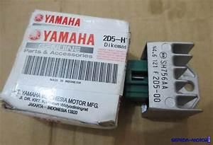 Harga Kiprok  Regulator  2p2 Yamaha Vega R  Vega Zr  Dan