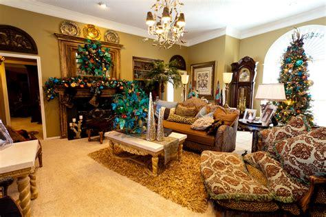 Home Decor Peacock: Show Me Decorating