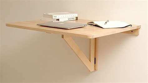 Repurpose A Folding Table As A Standing Desk