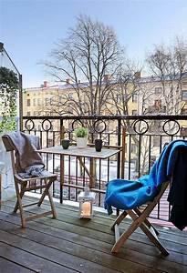 Balkon Handlauf Holz : balkonm bel f r kleinen balkon ideen top ~ Lizthompson.info Haus und Dekorationen