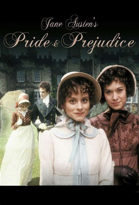 pride and prejudice resume personnages de la s 233 rie pride and prejudice 1980 betaseries