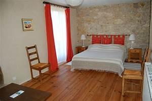 Chambre D39htes Cazeneuve Montaut Longuetaud