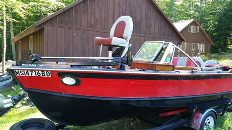 Lund Fishing Boat Cost by Lund 1981 For Sale For 4 000 Boats From Usa