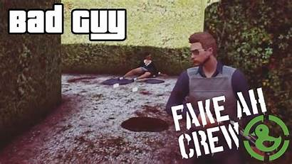 Fake Ah Crew Bad Guy