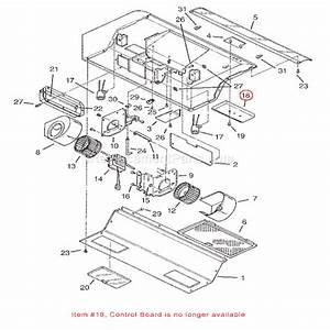 Broan 83000 Parts List And Diagram   Ereplacementparts Com