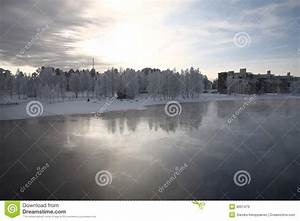 Cold Day Royalty Free Stock Images - Image: 9001479