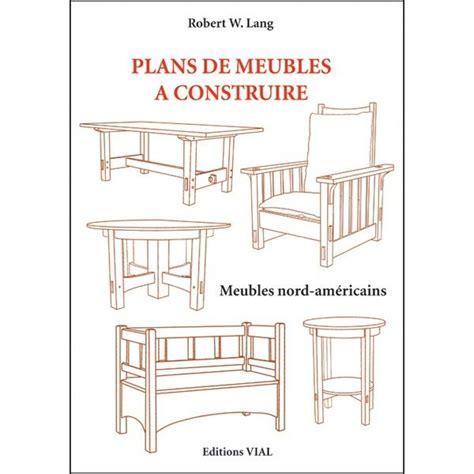 plan meuble cuisine plan meuble palette pdf plans de meubles à construire