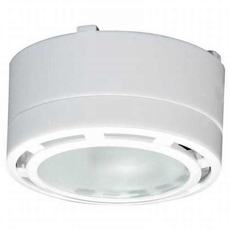 Halogen Cabinet Lighting by American Lighting Allvp20wh Halogen Cabinet Puck