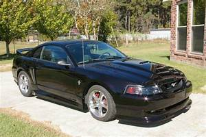 Roush - How Much Is This 2000 Roush With 2003 Mach 1 32v Engine Swap Worth? | Mustang Forums at ...