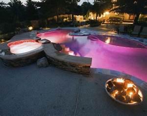 Außentreppen Beleuchtung Led : led gartenbeleuchtung f r ein romantisches ambiente ~ Sanjose-hotels-ca.com Haus und Dekorationen