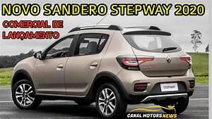 Sandero Stepway 2020