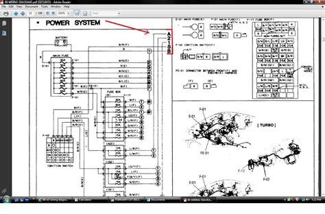 88 rx7 wiring diagram rx7club lesabre wiring diagram