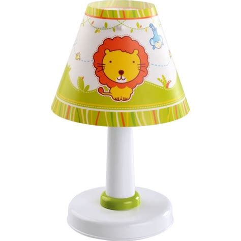 le de chevet pour bebe le de chevet enfant zoo achat vente le de chevet zoo plastique r 233 sine
