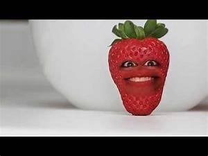 Annoying Strawberry - Youtube On Repeat