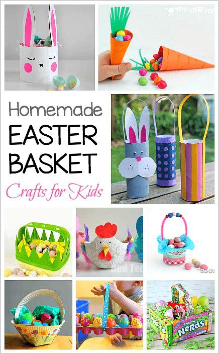 12 adorable easter basket crafts for buggy 199 | easter basket pin