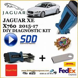 Jaguar Xe X760 2015