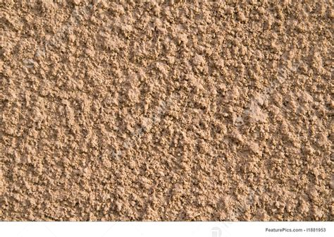 hard grained sand background