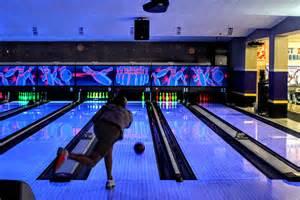 Sarasota Lanes Bowling Alley