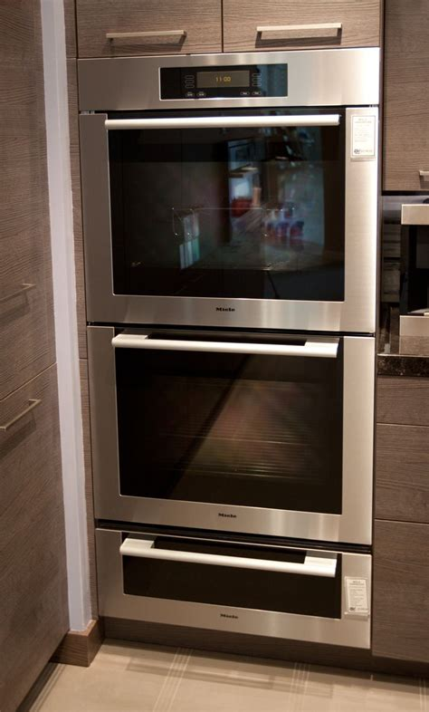 abt custom kitchen galleries wall oven double oven