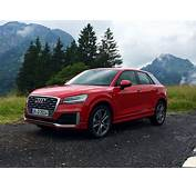 2017 Audi Q2 Review  CarAdvice