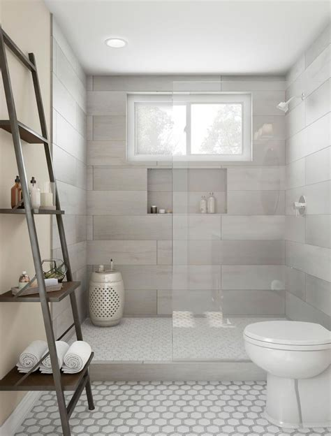 Bathroom Tiles Ideas by 25 Awesome Farmhouse Bathroom Tile Shower Ideas Walk In
