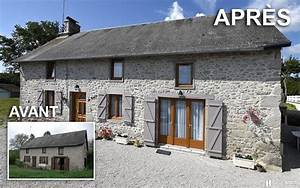 stunning renovation maison ancienne photos pictures With photo renovation maison ancienne