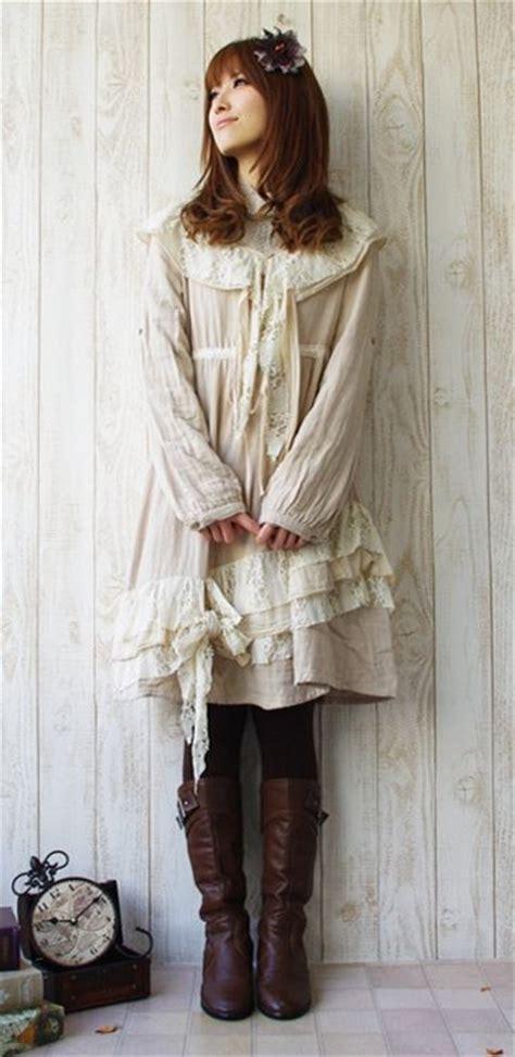 204 best Mori Girl images on Pinterest