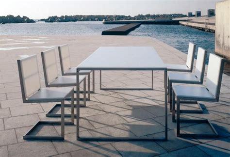 15 stylish outdoor dining sets rilane