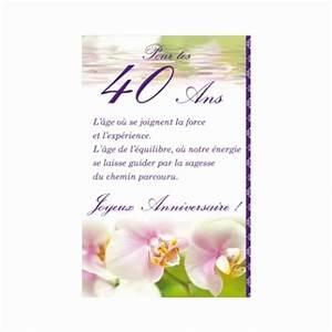 Faire Part Anniversaire 60 Ans : faire part anniversaire 40 ans nouveau carte invitation gratuite a imprimer 60 ans le concepts ~ Melissatoandfro.com Idées de Décoration