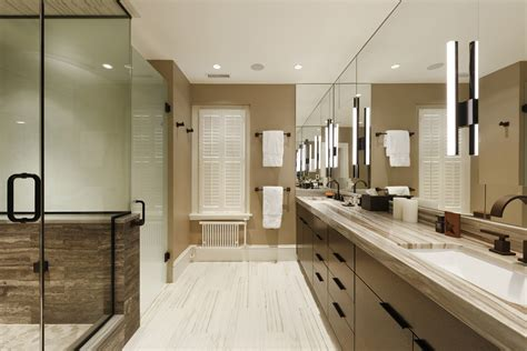 luxury kalorama condo renovation  washington dc bowa
