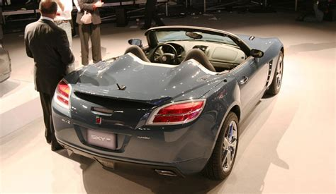 saturn sky red  pricing announced   york