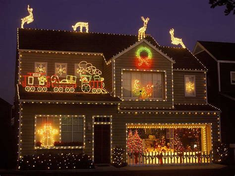 exterior christmas decorating ideas inspirationseekcom