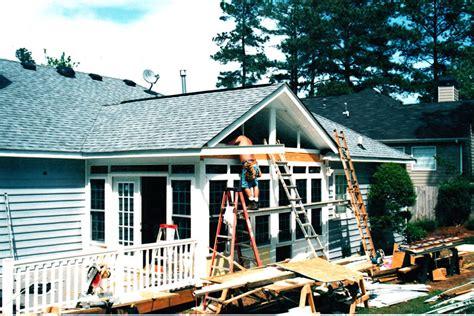 season sunroom   deck georgia sunroom