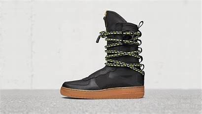 Force Nike Air Field Special Af1 Sneakers