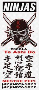 All Works Te Ashi Do Secret Service Karat U00ea Do Karat U00ea