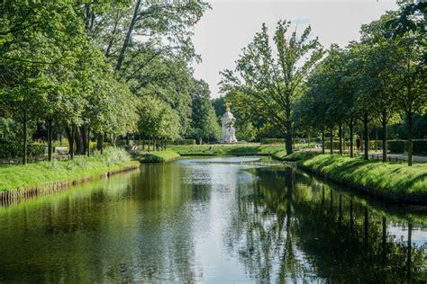 Relaxing In The Tiergarten In Berlin  Exploring Our World