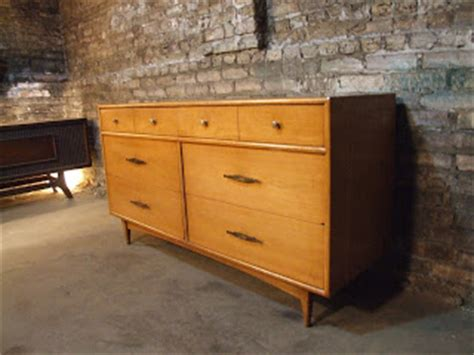 Kent Coffey Impresa Dresser by Mid Century Chicago Kent Coffey Quot Sceptre Quot Lowboy Dresser
