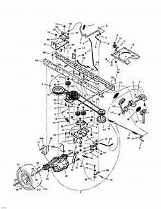 Murray Tractor Parts