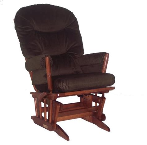 dutailier rocking chair cover dutailier glider chair cushion covers images