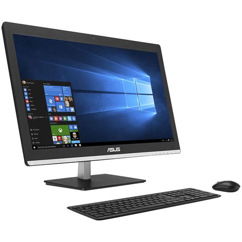 pc bureau asus i5 asus all in one pc et2231ink bc018x et2231ink bc018x