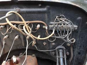 Model T Ford Forum  24 Model T Ignition Switch Wiring