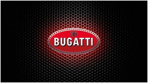 Car With Eb Logo by Bugatti Logo Bugatti Logo Design Vector Free