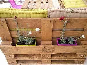 Tuto Salon De Jardin En Palette : comment avoir un salon de jardin en palettes top astuces ~ Dallasstarsshop.com Idées de Décoration