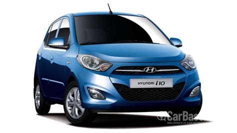 Hyundai Cars For Sale In Malaysia