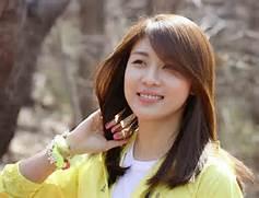 Korean Actress Ha Ji W...