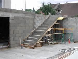 Res Escalier Exterieur by Amazing Dalle En Beton Exterieur 5 Photo Article Photos