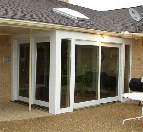 supreme sliding patio door with built in blinds doors