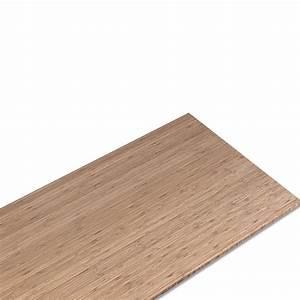 Bauhaus Wandverkleidung Holz : massivholzplatte bambus 240 cm x 60 cm x 2 6 cm bauhaus ~ Michelbontemps.com Haus und Dekorationen