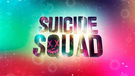 suicide squad  text effect photoshop cc youtube