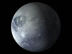 90/365 – Pluto | Daily General Knowledge